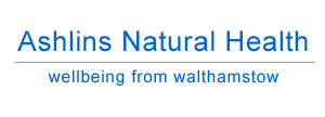 Ashlins Natural Health
