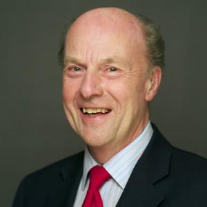 Ed Housden, Kinesiologist, Walthamstow